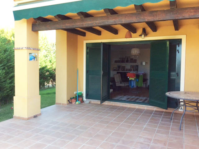 Townhouse 2 km from Benidorm 12671