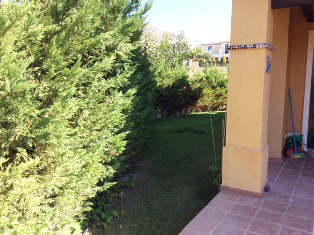 Townhouse 2 km from Benidorm 12673