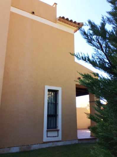 Townhouse 2 km from Benidorm 12674