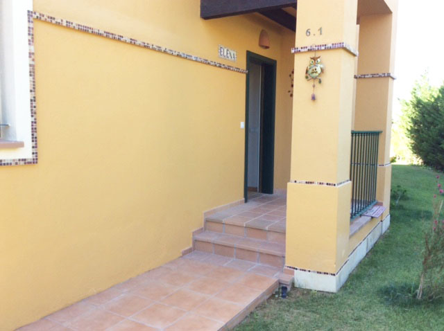 Townhouse 2 km from Benidorm 12676