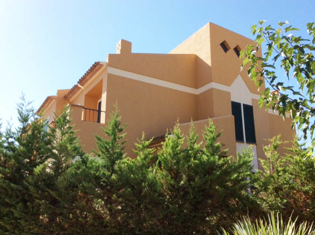 Townhouse 2 km from Benidorm 12678