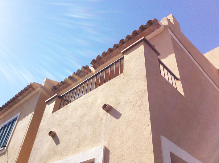Townhouse 2 km from Benidorm 12679