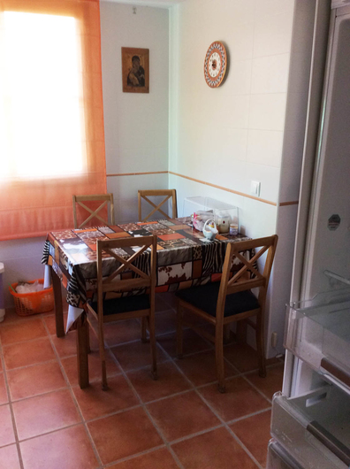 Townhouse 2 km from Benidorm 12682