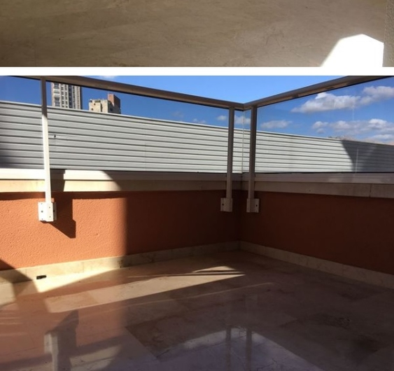 Apartments in Benidorm 12747