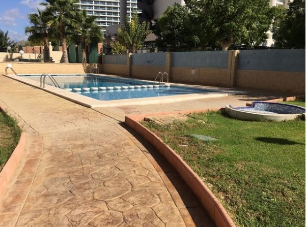 Apartments in Benidorm 12750