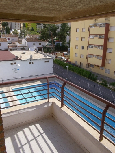 Apartments in Benidorm 12755