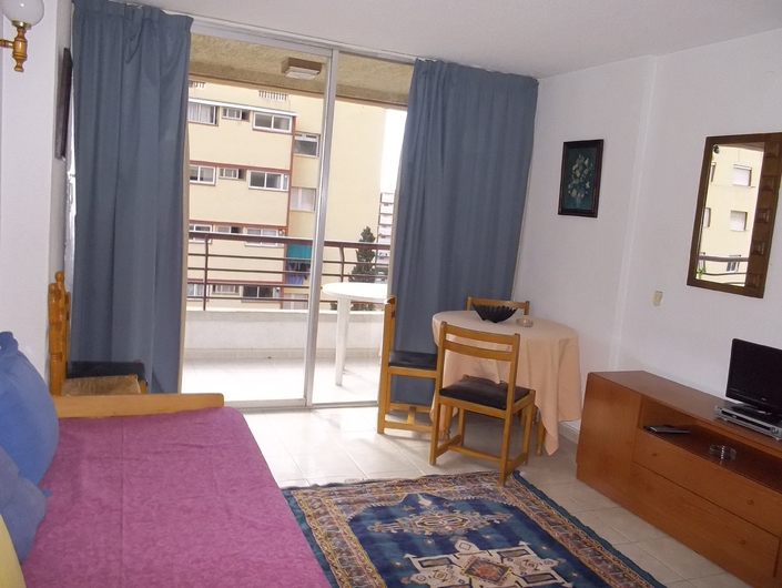 Apartments in Benidorm 12757