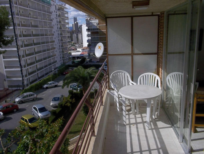 Apartments in Benidorm 12758