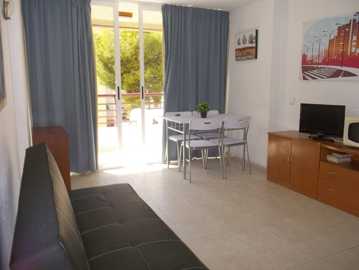 Apartments in Benidorm 12759