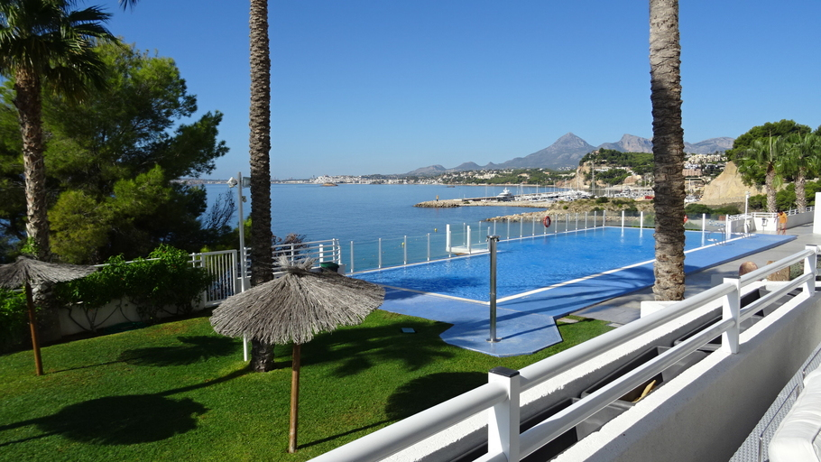 Apartments in Altea, Maskarat. 12851