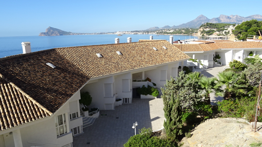 Apartments in Altea, Maskarat. 12857
