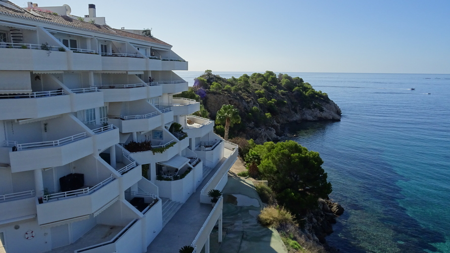 Apartments in Altea, Maskarat. 12859