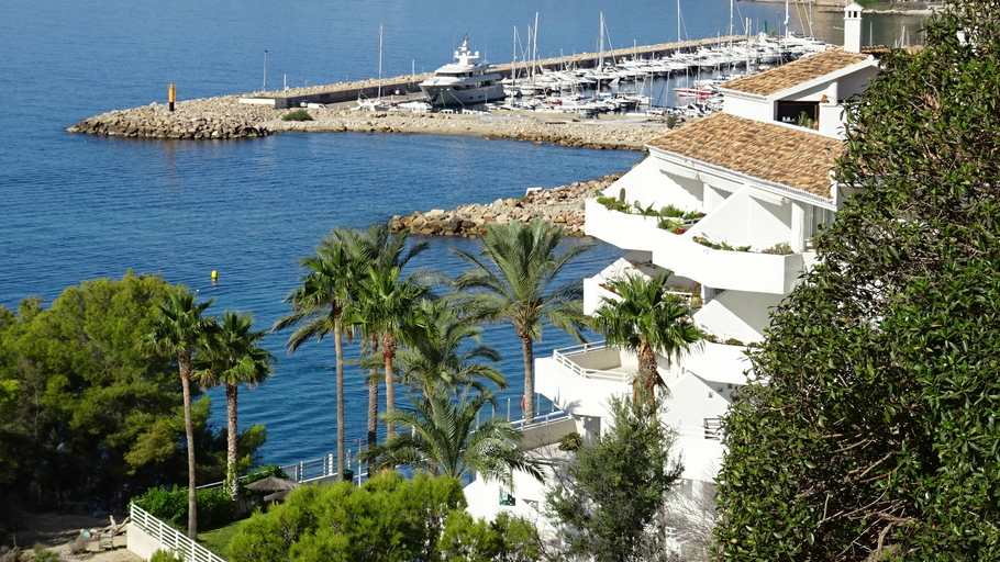 Apartments in Altea, Maskarat. 12861