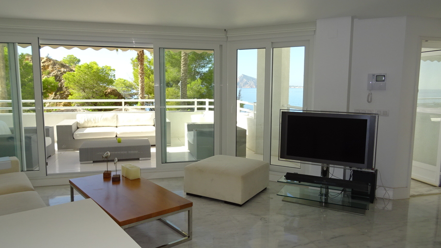 Apartments in Altea, Maskarat. 12863