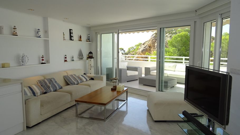 Apartments in Altea, Maskarat. 12864