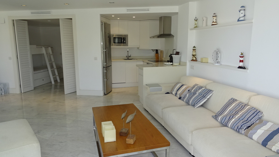 Apartments in Altea, Maskarat. 12867