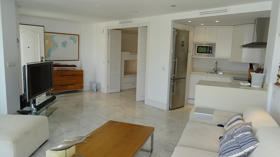 Apartments in Altea, Maskarat. 12868