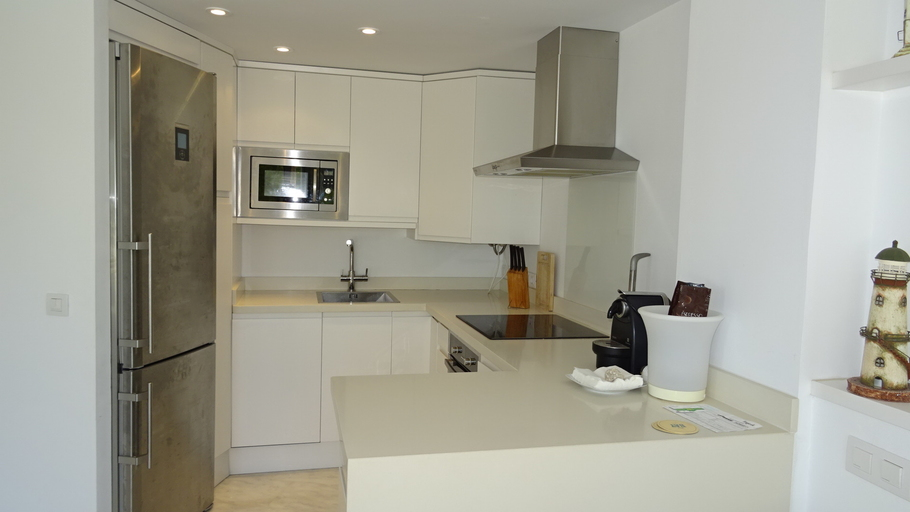 Apartments in Altea, Maskarat. 12869