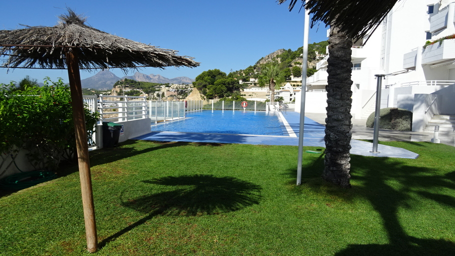 Apartments in Altea, Maskarat. 12876