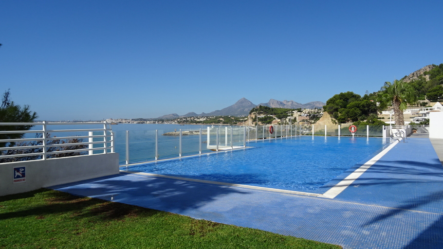 Apartments in Altea, Maskarat. 12877