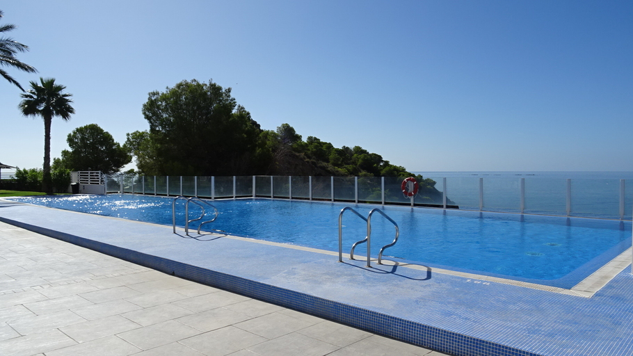 Apartments in Altea, Maskarat. 12878