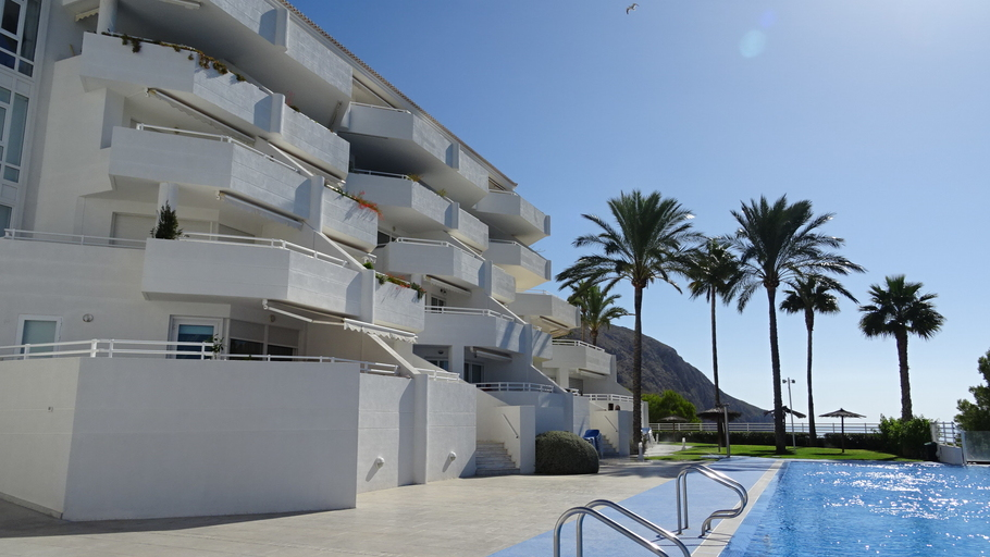 Apartments in Altea, Maskarat. 12879