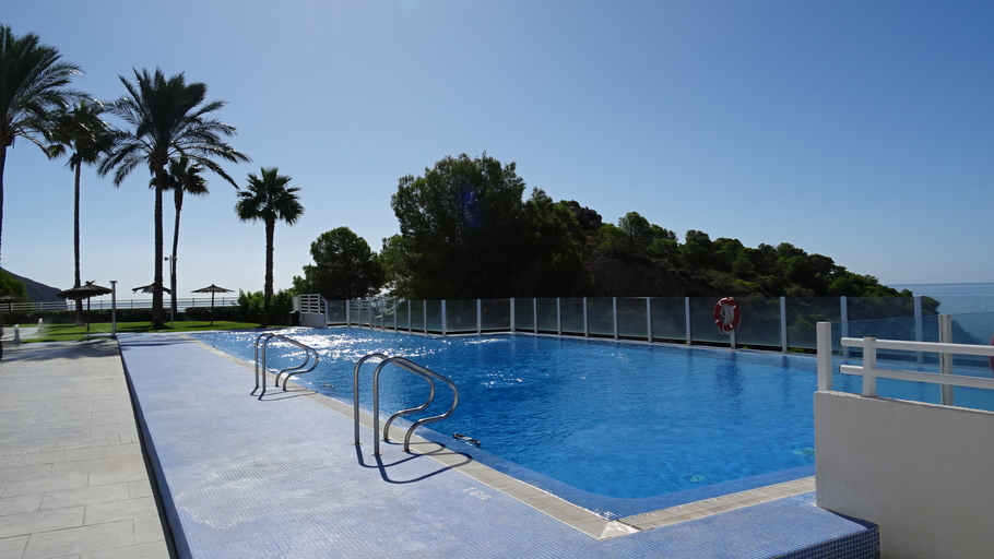 Apartments in Altea, Maskarat. 12880