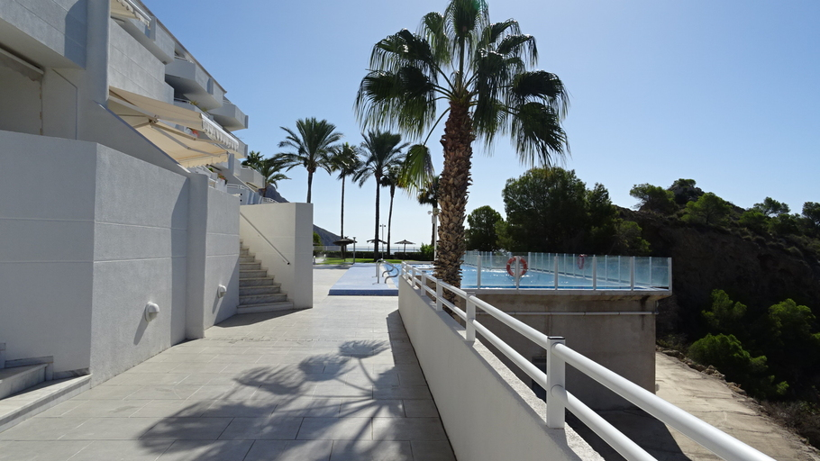 Apartments in Altea, Maskarat. 12881