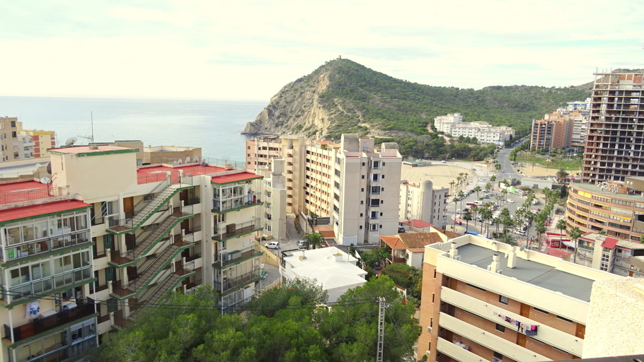 Apartments in Benidorm 13434
