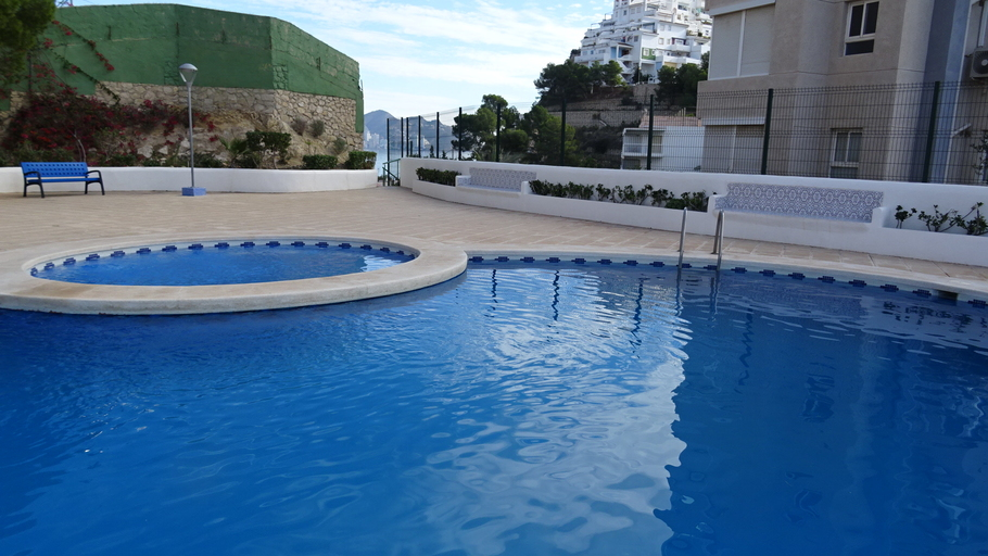Apartments in Benidorm 13450