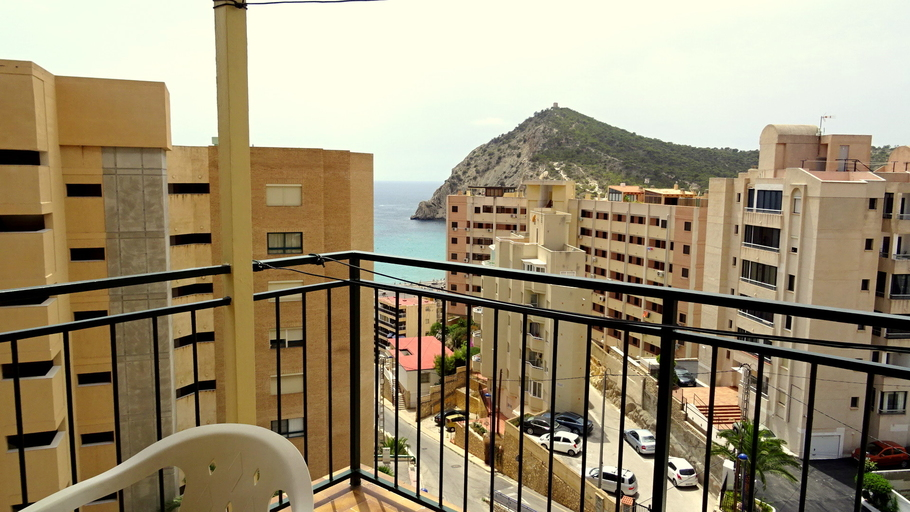 Apartments in Benidorm 13452