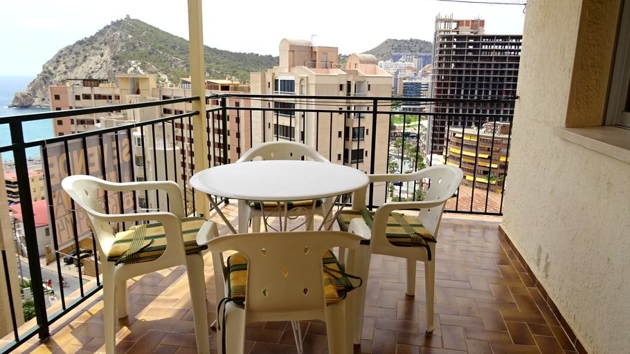 Apartments in Benidorm 13453