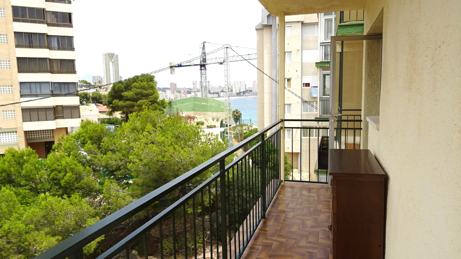 Apartments in Benidorm 13459