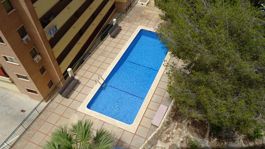 Apartments in Benidorm 13465
