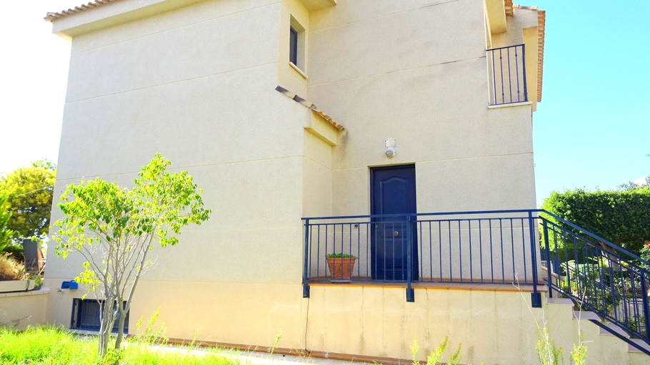 Cottage in La Nucia 13568