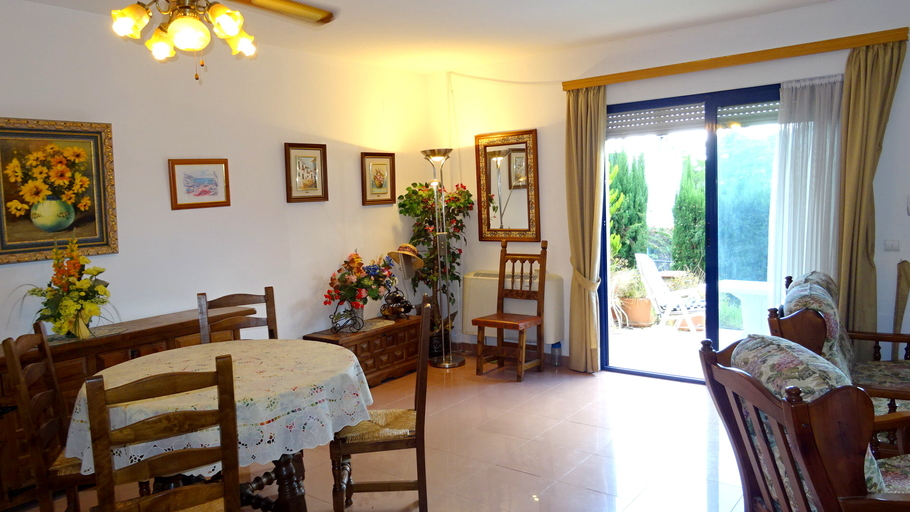 Cottage in La Nucia 13572