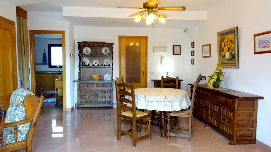 Cottage in La Nucia 13574