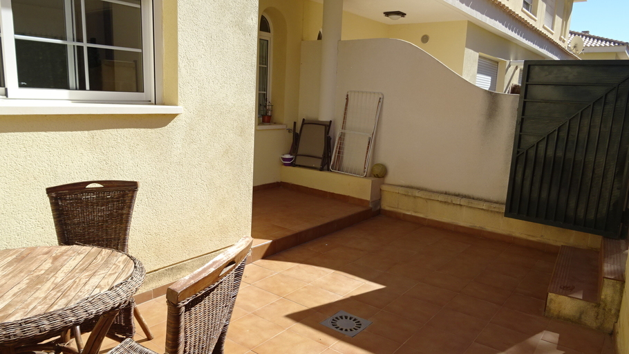 Townhouse in La Nucia. 13700