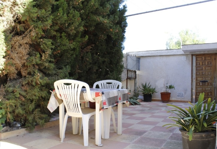 Bungalow in Santa Pola with Sea View 13804