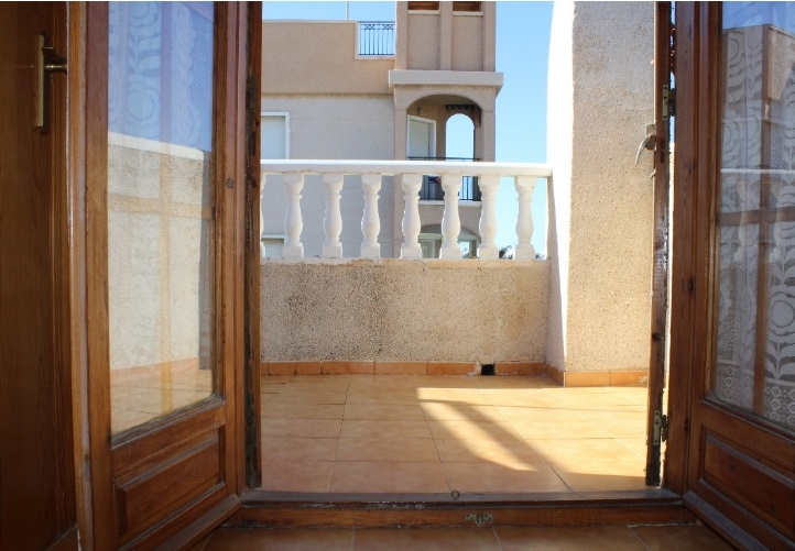 Bungalow in Santa Pola with Sea View 13819