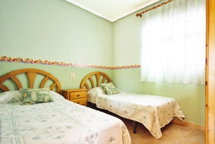 Apartments in Gran Alacant 13823
