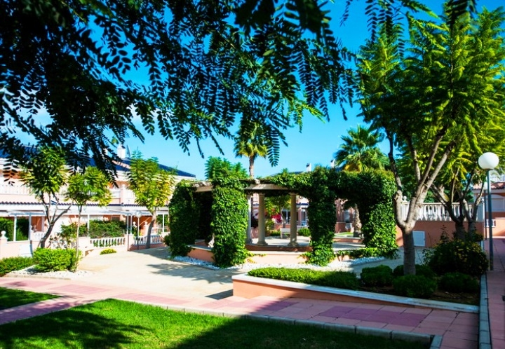 Apartments in Gran Alacant 13832