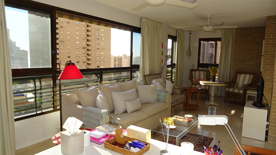 Apartment in Benidorm. 14093