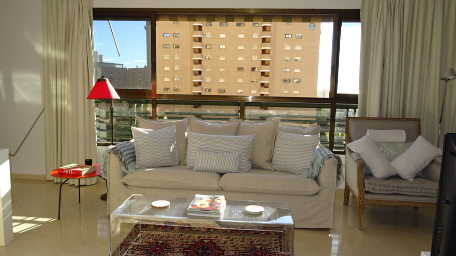 Apartment in Benidorm. 14094