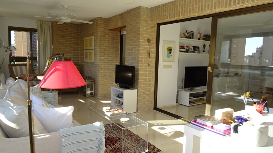 Apartment in Benidorm. 14095