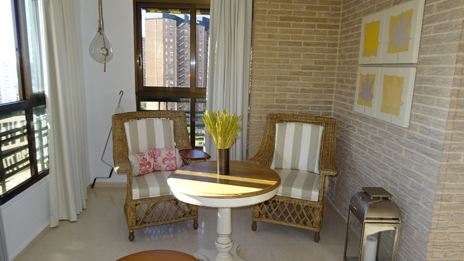 Apartment in Benidorm. 14097