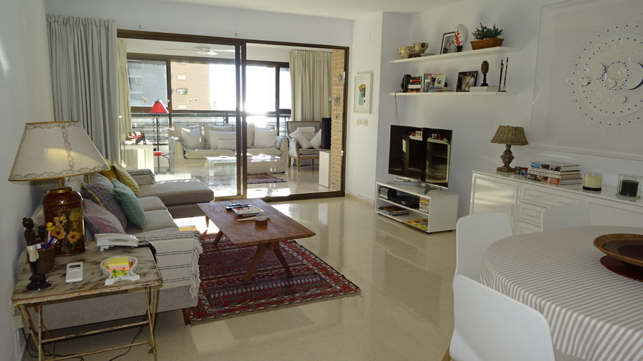 Apartment in Benidorm. 14098
