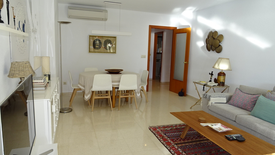 Apartment in Benidorm. 14100