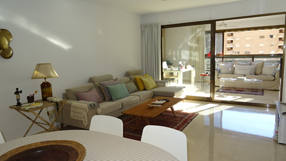 Apartment in Benidorm. 14101