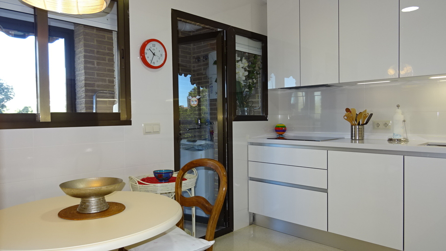 Apartment in Benidorm. 14102